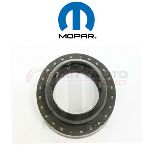 Mopar Auto Transmission Output Shaft Seal For 1998 2004 Jeep Grand Cherokee Qm