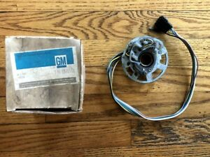 Nos Gm 1965 Buick Riviera 1965 1966 Lesabre Wildcat Electra Turn Signal Switch