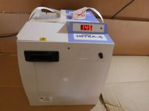 Velopex Dental Intra x Dental X ray Film Processor