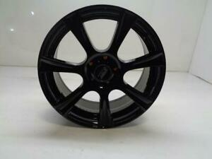 Sport Edition A8 2 Black Gloss 18x8 5x115 45mm Offset New Wr