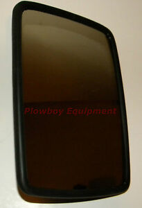 Mirror Head Assembly For John Deere 4440 4450 6000 7000 8000 9000 Series Al78021