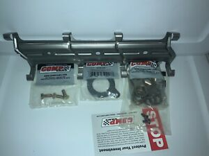 Comp Cams Hydraulic Roller Lifter Installation Hardware Sbc 5 0 5 7l Kit New