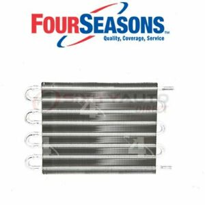 Four Seasons 53003 Automatic Transmission Oil Cooler Radiator Cooling Ta