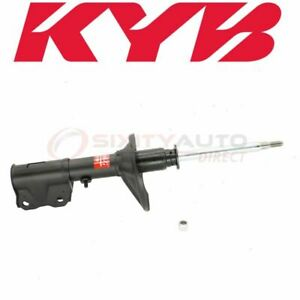 Kyb Front Right Suspension Strut For 1993 1995 Mitsubishi Mirage Shocks Si