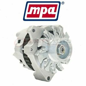 Mpa Alternator For 1993 1995 Chevrolet G20 Electrical Charging Starting Cb