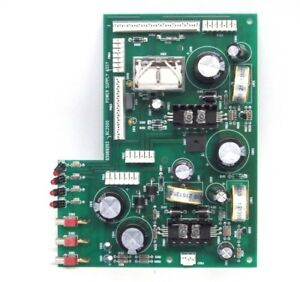 New Rowe Bc3500 Fast Pay Power Supply Control Board For Dollar Bill Changer