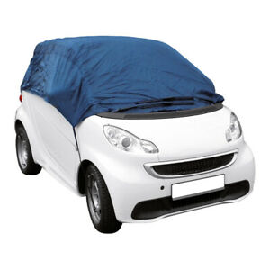 Universal Half Car Top Roof Sun Rain Protection Cover 610171 Xs 215x146x55cm
