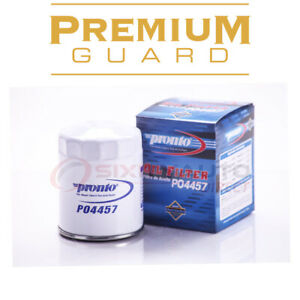 Pronto Engine Oil Filter For 1993 1997 Nissan Altima Oil Change Lubricant Hb