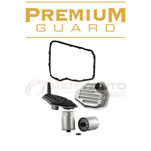 Pronto Automatic Transmission Filter Kit For 2013 2017 Ram 3500 Fluid Nt