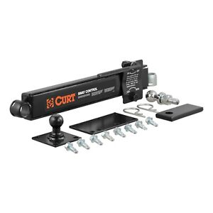 Curt Manufacturing 17200 Sway Control Kit