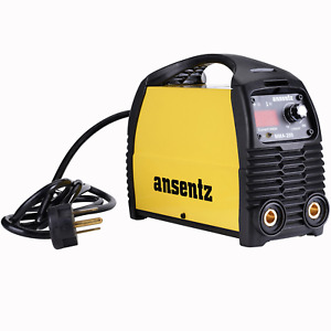 Portable Welding Machine Dual Function Mma tig Welder 115v 230v Dc Lift Arc 200a