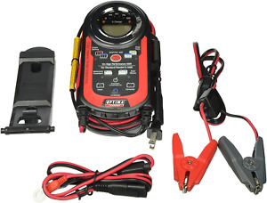 Optima Digital 400 12v Performance Maintainer And Battery Charger 150 40008