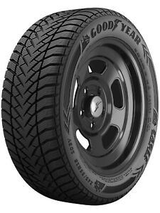 1 New Goodyear Eagle Enforcer Winter 26560r17 Tires 2656017 265 60 17 Fits 26560r17