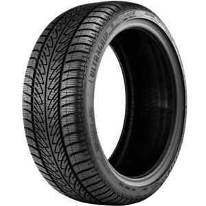 1 New Goodyear Ultra Grip 8 Performance 285 45r20 Tires 2854520 285 45 20