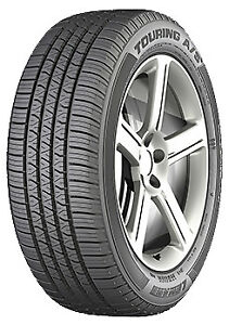 2 New Lemans Touring A S Ii 205 70r15 Tires 2057015 205 70 15