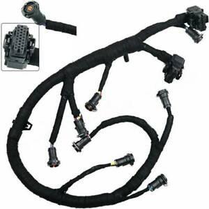 For 03 07 Ford 6 0 6 0l Powerstroke For Ficm Fuel Injector Module Wiring Harness