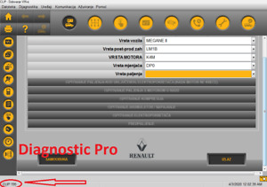 Renault Can Clip V195 New Version 03 2020 Installation Via Teamviewer