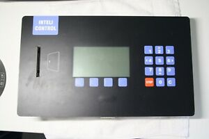 Continental Girbau Inteli Control Pn 506808 Complete Assembly With Keypad