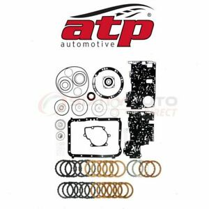Atp Transmission Master Repair Kit For 1997 2001 Ford Explorer Automatic Uj