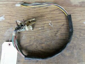 Ford Directional Wiring Harness C9aa 13b302 F Used
