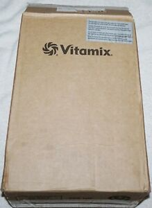 Vitamix 001194 Clear Container With Blade No Lid 64oz New