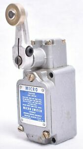 Micro Switch Precision Limit Roller Switch 6ls1