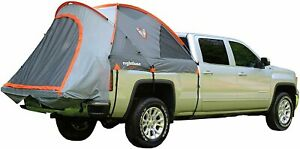 Rightline Gear 110770 Compact size Truck Bed Tent Quick Easy Setup 6
