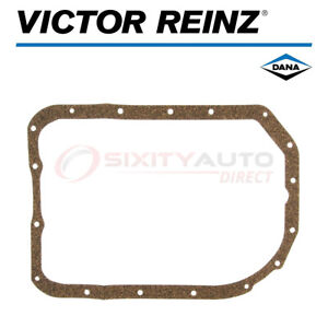 Victor Reinz Auto Transmission Oil Pan Gasket For 2002 2007 Chevrolet Id