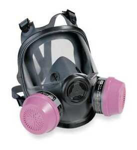 Honeywell North 54001s North tm 5400 Full Face Respirator s