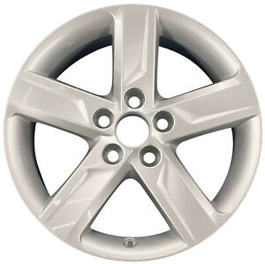 69604 Refinished Toyota Camry 2012 2014 17 Inch Wheel Rim
