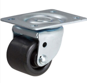 2 Inch Low Profile Caster