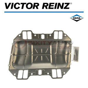 Victor Reinz Intake Manifold Gasket Set For 1964 Dodge 440 7 0l V8 Engine Wy
