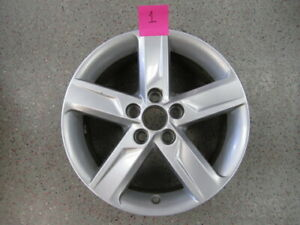 One 1 2012 2014 17 Toyota Camry Silver Painted Wheel 42611 06750 69604