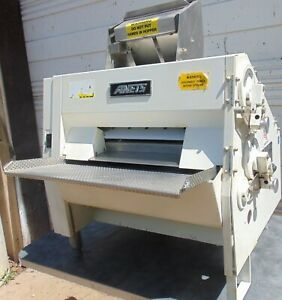Anets Double pass Dough Roller Model Sdr 21