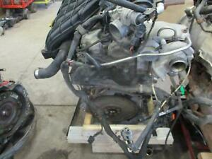 2005 2009 Chrysler Pt Cruiser Engine 2 4l W turbo Vin E 8th Digit 18lx639