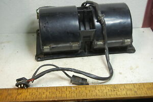79 Mercedes R107 450sl 450slc Heater Blower Motor Good Housing
