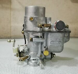Fiat 600 750 Seat Carburetor 28 Icp W Vacuum Pipe Weber Type New Recently Made
