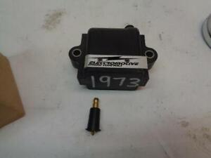 Electromotive Single Tower Ignition Coil For Tec Or Xdi Systems 070 33500 R12tb