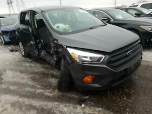 2017 2019 Ford Escape Engine 2 5l Vin 7 8th Digit 17 18 19 20b0169