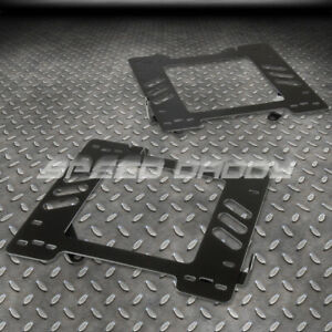 For 1999 2004 Ford Mustang Sn 95 Performance Racing Seat Mount Brackets Adapter