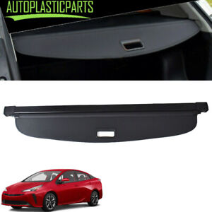 Luggage Cargo Cover Shield Security Trunk Shade For Toyota Prius 2016 2020