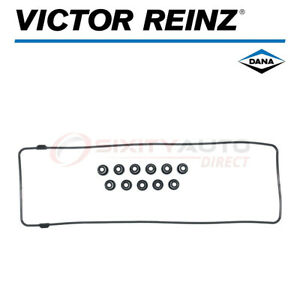 Victor Reinz Valve Cover Gasket Set For 1994 1997 Ford Thunderbird 4 6l V8 Of