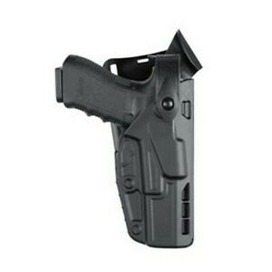 Safariland 7365 832 412 Low Ride Als Lvl Iii Duty Holster Pln Lh For Glock 17 m3