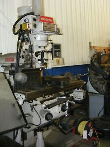 Ganesh Gmv 1 Mill Milling Machine In Nj