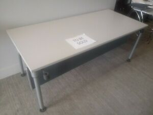 Herman Miller Workstation desk Very Good Used Condition 4 Available