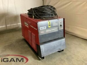 Lincoln Electric Power Wave 455m Robotic Welder