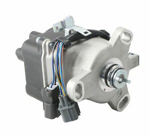 Distributor For 92 95 Acura Integra 1 8l Non vtec Only Ignition Td46 Td 55u New