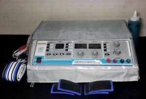 Ift Interferential Therapy Unit Deepstim Physiotherapy Equipment New