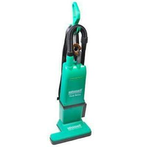 Bissell Commercial Bg1000 2 Motor Upright Vacuum
