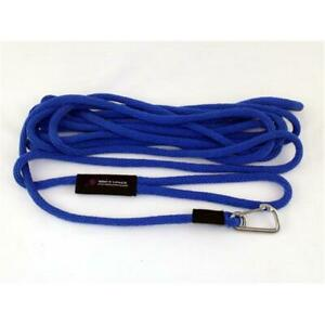 Soft Lines PSW10850PACIFICBLUE Floating Dog Swim Snap Leashes 0.5 In. Diamete... $65.95